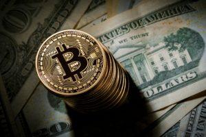 Bitcoin Zahlungen